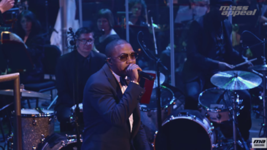 Nas – Live from The Kennedy Center