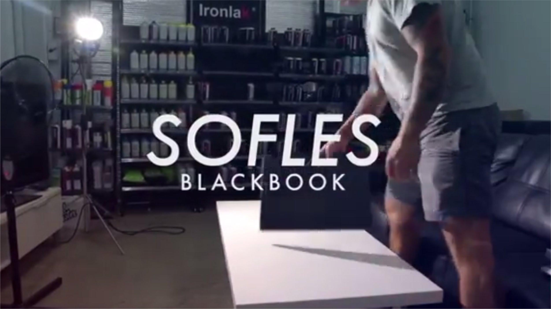 Sofles – BlackBook #Graffiti