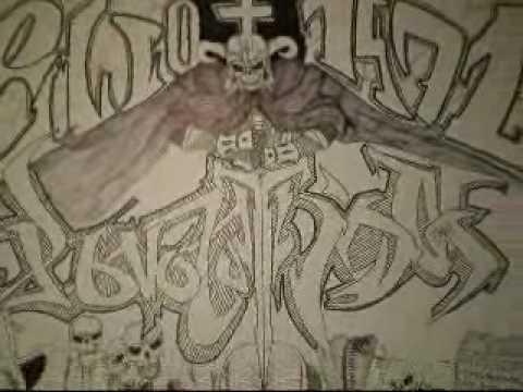 CORTESNYC – RAISIN'HELL #Graffiti