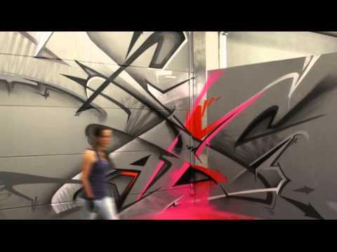 MadC x Public Provocations 3 #Graffiti