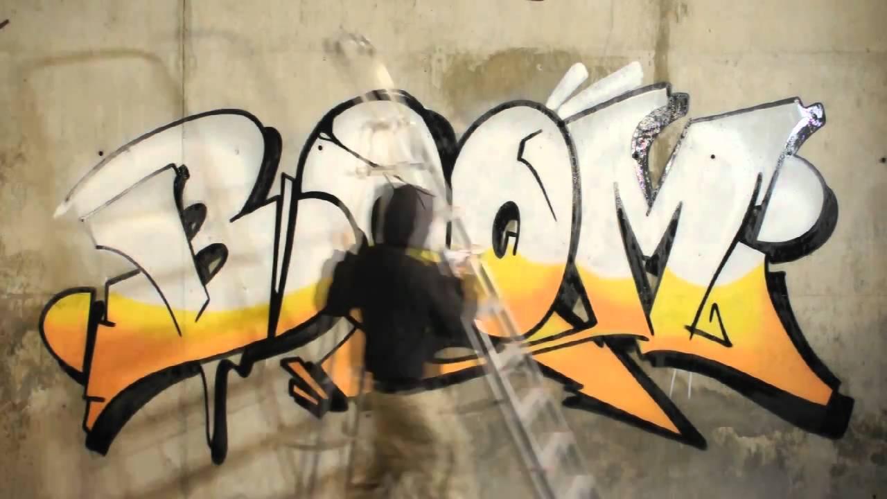 Boom #Graffiti
