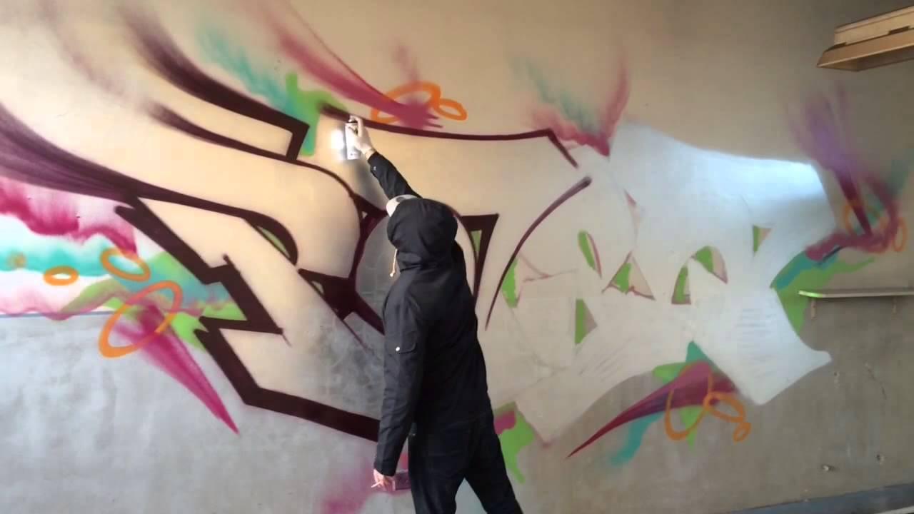 Pasae #Graffiti