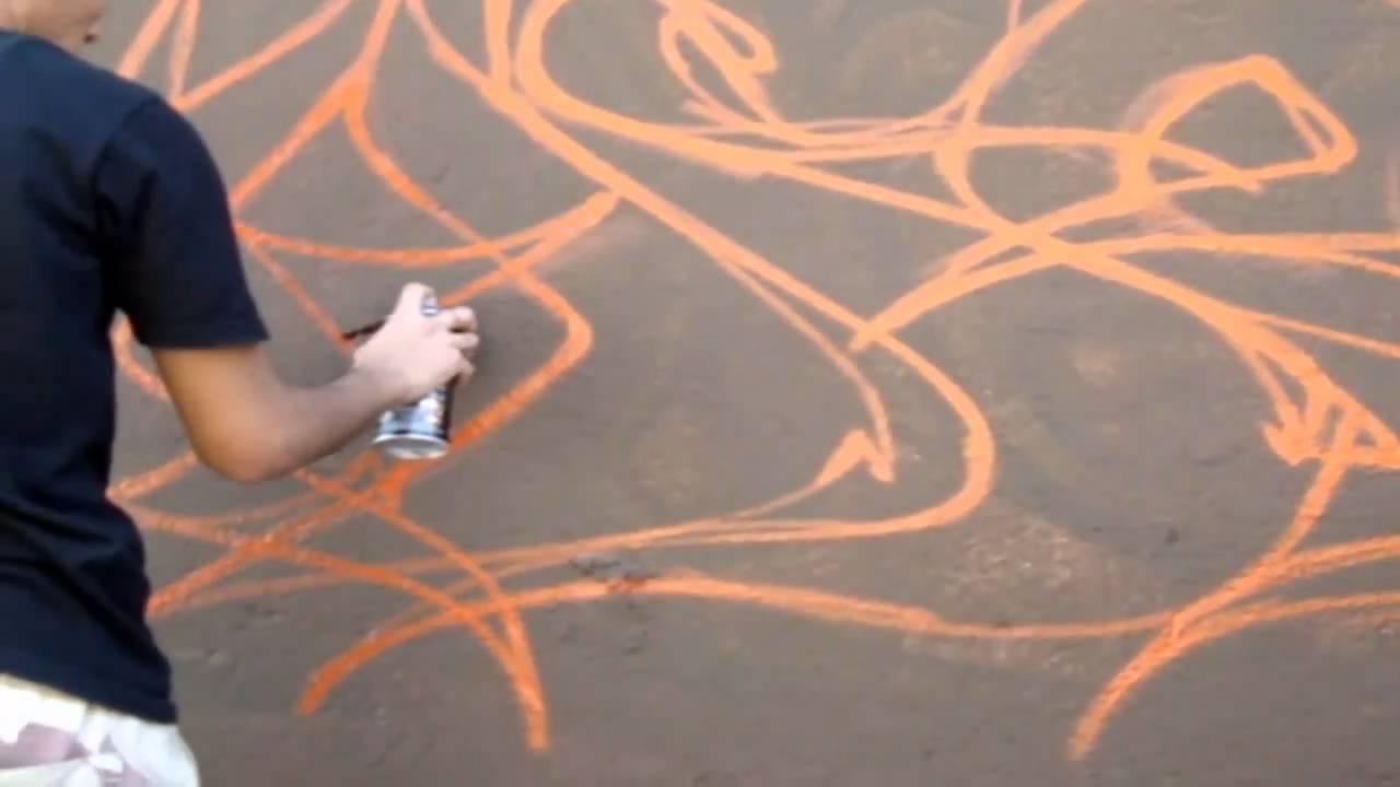 #Graffiti – Rebokz, Nosek, Semsk. Bai crew