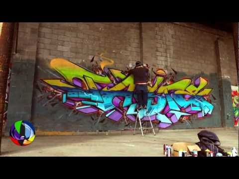 Taste – #Graffiti