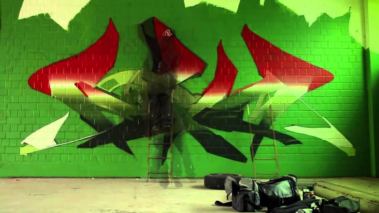 #Graffiti –  Stoke, Arest, Hoker, NORM