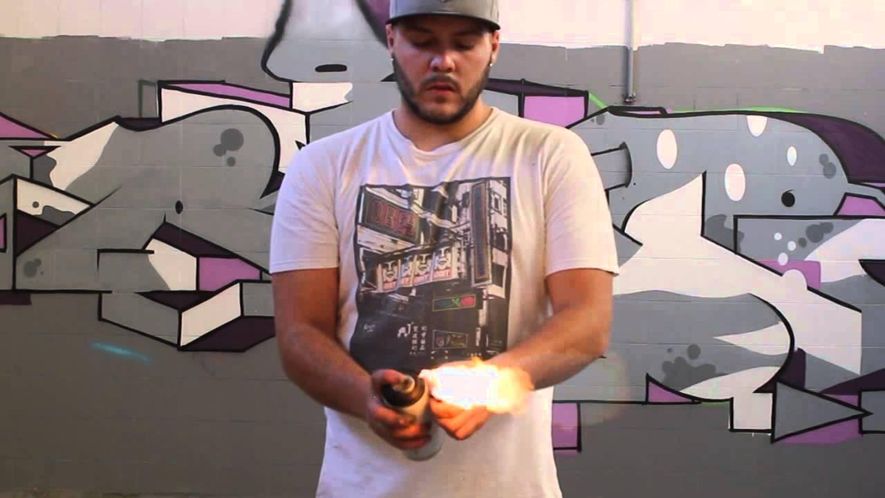RING – ASFIXIA #Graffiti