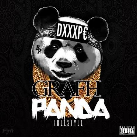 Grafh Panda Freestyle Fiyaamusiccom