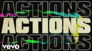 John Legend – Actions (Official Lyric Video)