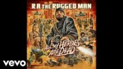 R.A. the Rugged Man ft. Ghostface Killah, Masta Killa, Kool G Rap, Xx3eme – Dragon Fire (Audio)