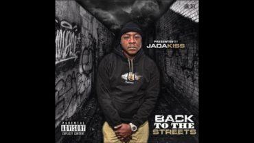 Blizo – Brown Baby ( Jadakiss: Back to the streets Mixtape ) @iAmBlizo @Therealkiss