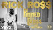 Rick Ross ft. Finn Matthews – Pinned to the Cross (Official Audio)
