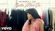 Toni Braxton ft. H.E.R. – Gotta Move On (Audio)