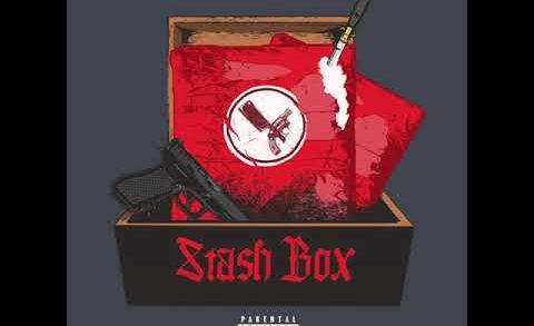 38 Spesh x Benny The Butcher – Stash Box (Produced By 38 Spesh)