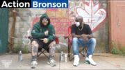 Action Bronson | #FunkFlexFreestyle | #FunkFlexBlockWork0002
