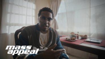 "Nas – ""Ultra Black"" (Official Video) @nas @massappeal @hit_boy"