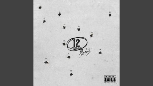 Rapsody- 12 Problems (Audio)