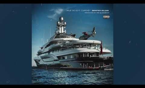 Willie The Kid Ft. Curren$y – Brewster's Millions (Prod. Alchemist) [Official Audio]